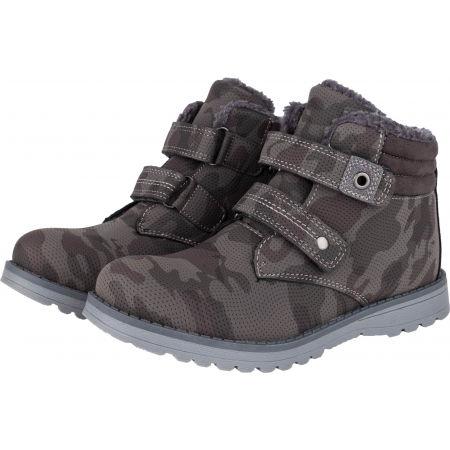 Kids' winter shoes - Loap EVOS - 2