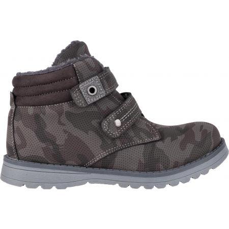 Детски зимни обувки - Loap EVOS - 3