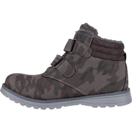 Kids' winter shoes - Loap EVOS - 4
