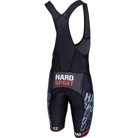 Cyklistické kalhoty s laclem - Eleven BRUNO HARD M - 3