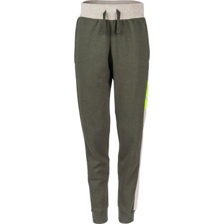 Spodnie dresowe chłopięce - Nike NSW PANT KIDS PACK B - 2
