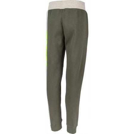 Spodnie dresowe chłopięce - Nike NSW PANT KIDS PACK B - 3