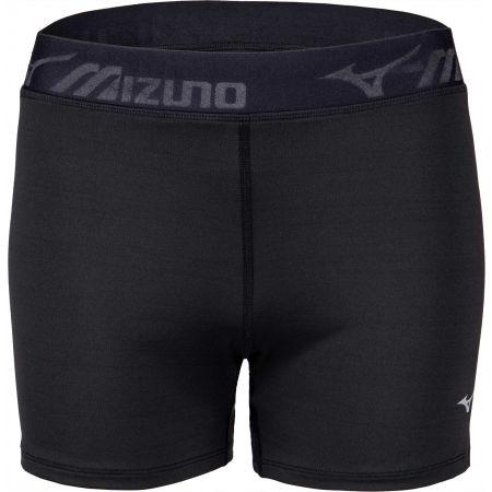 Dámské multisportovní šortky - Mizuno SHORT TIGHT - 2