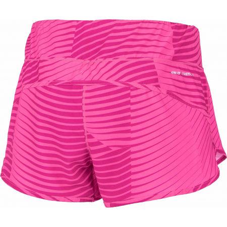 Dámské tenisové šortky - Lotto TOP TEN W II SHORT PRT PL - 3