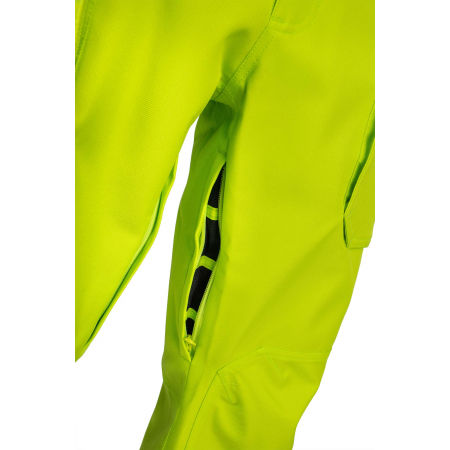 Pánske lyžiarske nohavice - 4F MEN´S SKI TROUSERS - 4