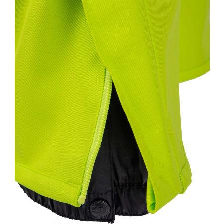 Pánske lyžiarske nohavice - 4F MEN´S SKI TROUSERS - 5