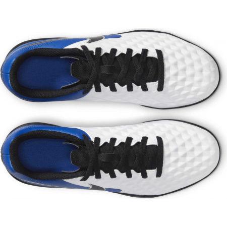 Dětské turfy - Nike JR TIEMPO LEGEND 8 CLUB TF - 4