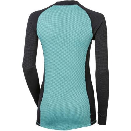 Дамска функционална блуза - Progress MICROSENSE LS-L - 2