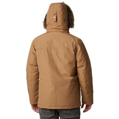 Мъжко зимно яке - Columbia MARGUAM PEAK JACKET - 4