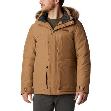 Columbia MARGUAM PEAK JACKET