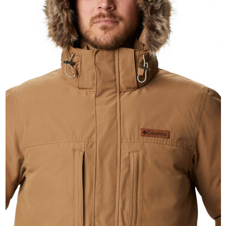 Мъжко зимно яке - Columbia MARGUAM PEAK JACKET - 5