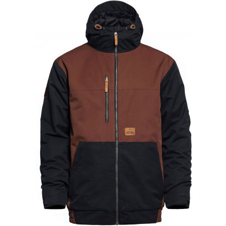 Men's ski/snowboard jacket - Horsefeathers REVEL JACKET - 1