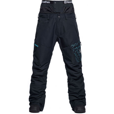 Horsefeathers CHARGER EIKI PANTS - Men's ski/snowboard pants