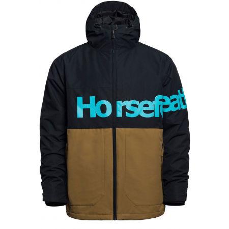 Мъжко ски/сноуборд яке - Horsefeathers MORSE JACKET - 1