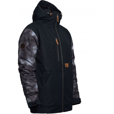 Men's ski/snowboard jacket - Horsefeathers REVEL JACKET - 2