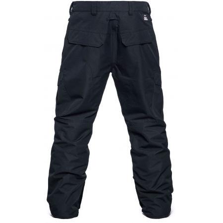 Pantaloni snowboard/schi bărbați - Horsefeathers HOWEL 10 PANTS - 2