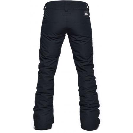 Spodnie narciarskie/snowboardowe damskie - Horsefeathers AVRIL PANTS - 2