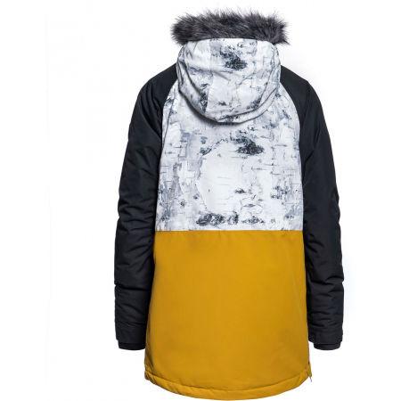 Geacă schi/snowboard damă - Horsefeathers DERIN JACKET - 2
