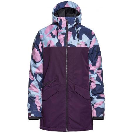 Dámska lyžiarska/snowboardová bunda - Horsefeathers ARIANNA JACKET - 1