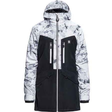 Horsefeathers LARRA JACKET - Dámská lyžařská/snowboardová bunda