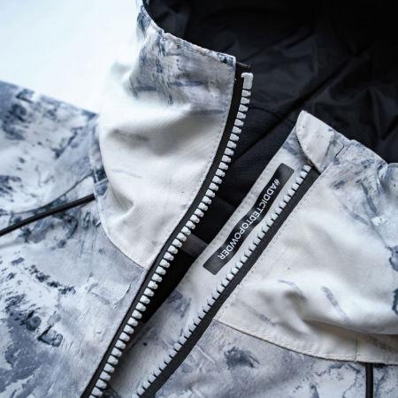 Women's ski/snowboard pants - Horsefeathers LARRA JACKET - 3