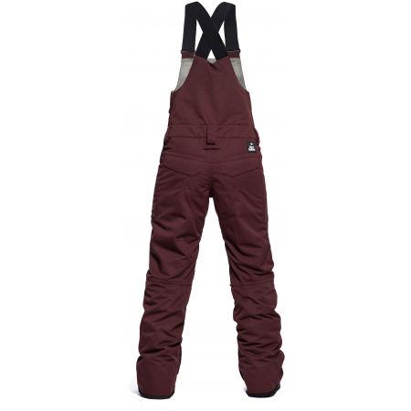 Women's ski/snowboard pants - Horsefeathers STELLA 15 PANTS - 2