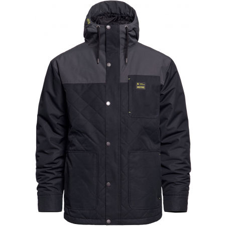 Horsefeathers RAIDEN ATRIP JACKET - Men's winter jacket