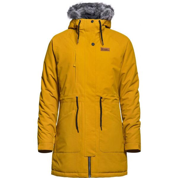 Horsefeathers SUZANNE JACKET - Dámska zimná bunda