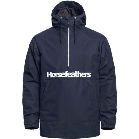 Men's winter jacket - Horsefeathers PERCH JACKET - 1