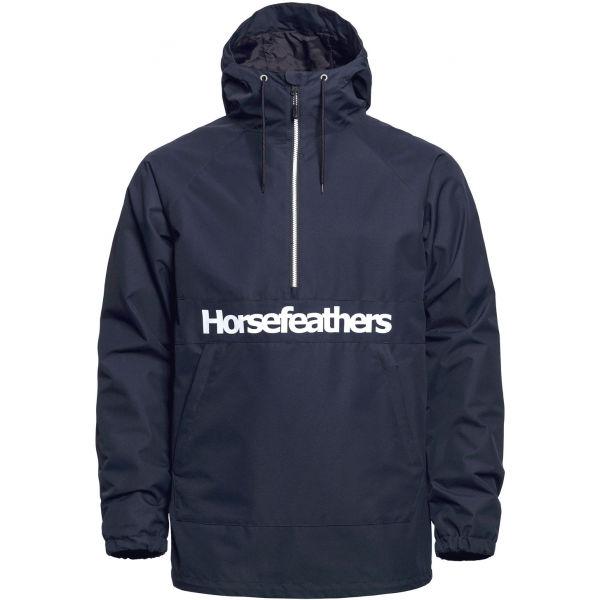 Horsefeathers PERCH JACKET - Pánska zimná bunda