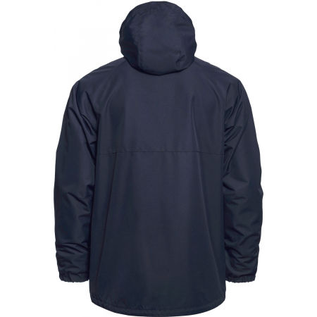 Men's winter jacket - Horsefeathers PERCH JACKET - 2