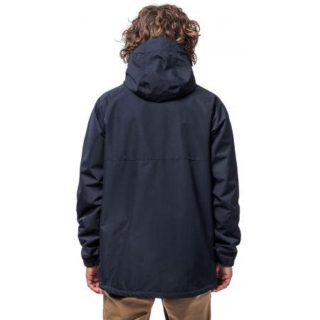 Men's winter jacket - Horsefeathers PERCH JACKET - 4