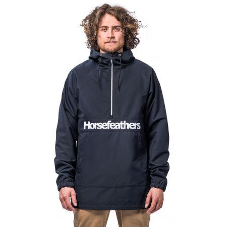 Men's winter jacket - Horsefeathers PERCH JACKET - 3