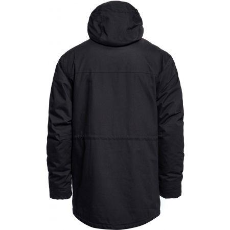 Men's winter jacket - Horsefeathers PRESTON JACKET - 2