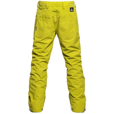 Pánske lyžiarske/snowboardové nohavice - Horsefeathers SPIRE PANTS - 2