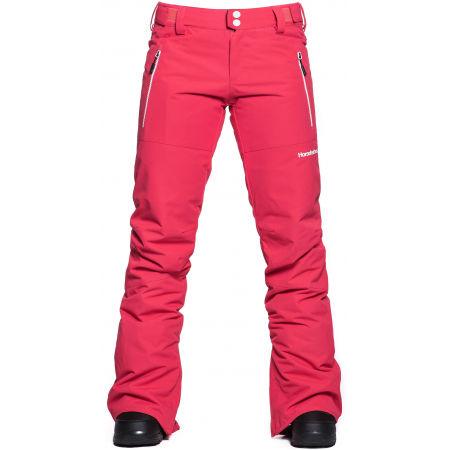 Horsefeathers AVRIL PANTS - Dámské lyžařské/snowboardové kalhoty