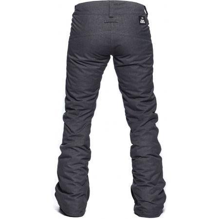 Dámské lyžařské/snowboardové kalhoty - Horsefeathers AVRIL PANTS - 2