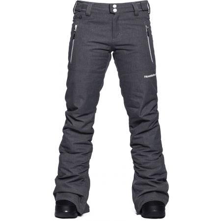 Dámské lyžařské/snowboardové kalhoty - Horsefeathers AVRIL PANTS - 1