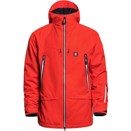 Horsefeathers YMIR TYLER JACKET - Pánská lyžařská/snowboardová bunda