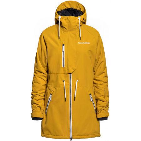 Horsefeathers KASSIA JACKET - Dámská lyžařská/snowboardová bunda