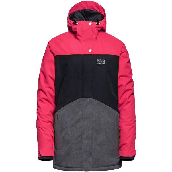 Horsefeathers ADELE JACKET - Dámska lyžiarska/snowboardová bunda