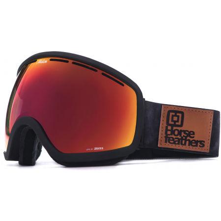 Pánské lyžařské brýle - Horsefeathers CHIEF GOGGLES - 1