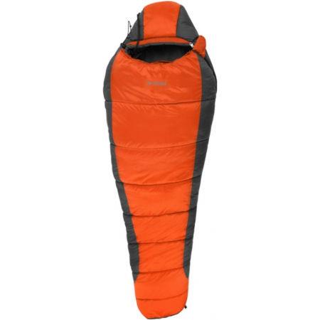 Kids' sleeping bag - Crossroad KUKAK 170