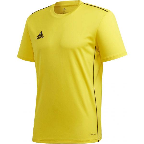 adidas CORE18 JSY  3XL - Pánský fotbalový dres