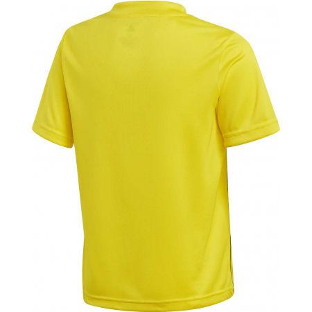 Juniorský fotbalový dres - adidas CORE18 JSY Y - 2