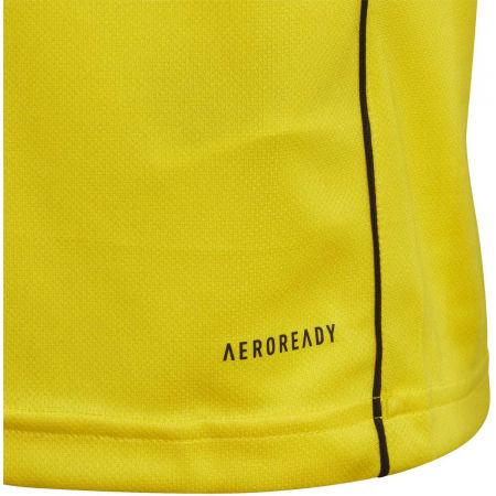 Juniorský fotbalový dres - adidas CORE18 JSY Y - 3