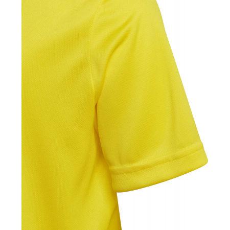 Juniorský  futbalový dres - adidas CORE18 JSY Y - 5