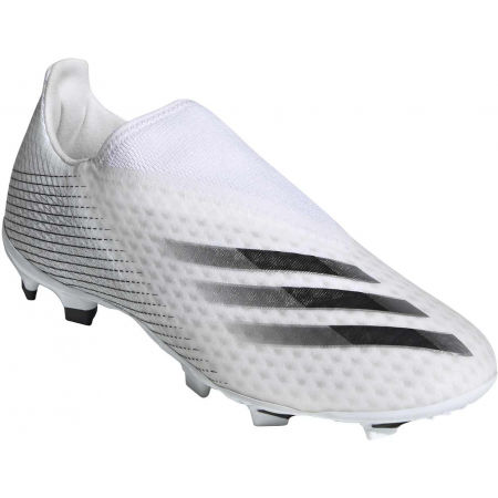 Men's football shoes - adidas X GHOSTED.3 LL FG - 1