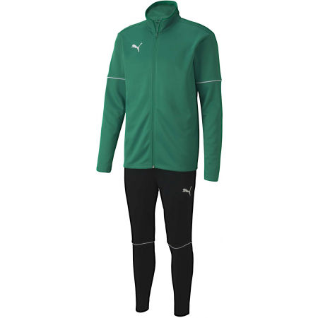 Puma TEAM GOAL TRACKSUIT CORE - Men's training kit