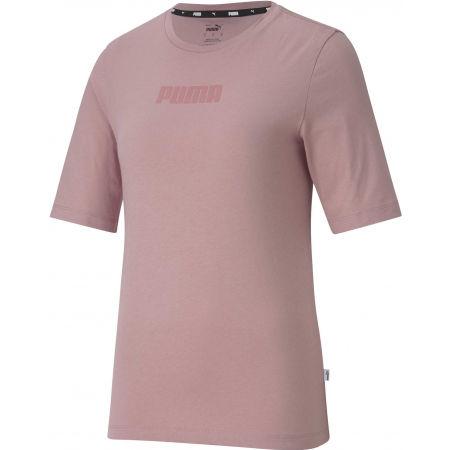 Puma MODERN BASICS TEE - Women's t-shirt